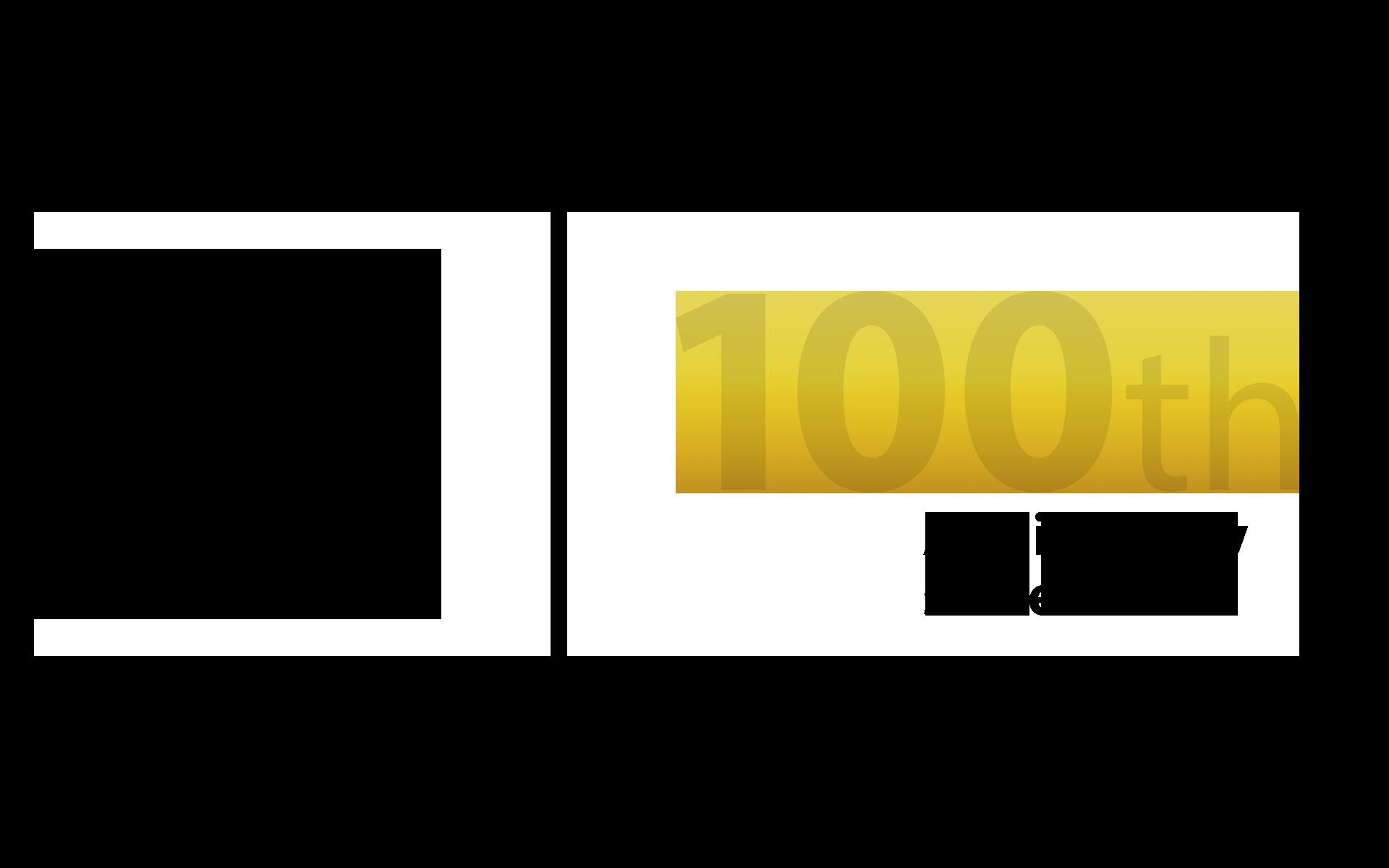 本日は瓦寅工業㈱創業100周年感謝パーティーです