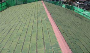 足場を組むなら屋根、外壁を一緒に!屋根編