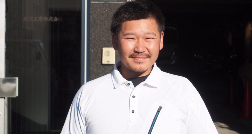 【修繕の寅さん】大阪の屋根リフォーム工事店担当『南力也の自己紹介』